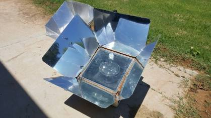 solaroven