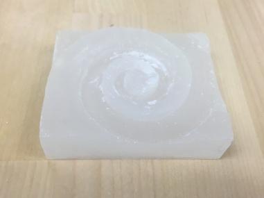 wax-hollow-back-mold